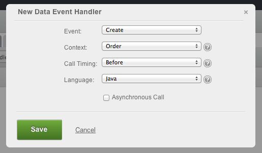 new-data-event-handler