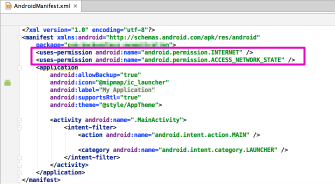 How Android's Permission System Works