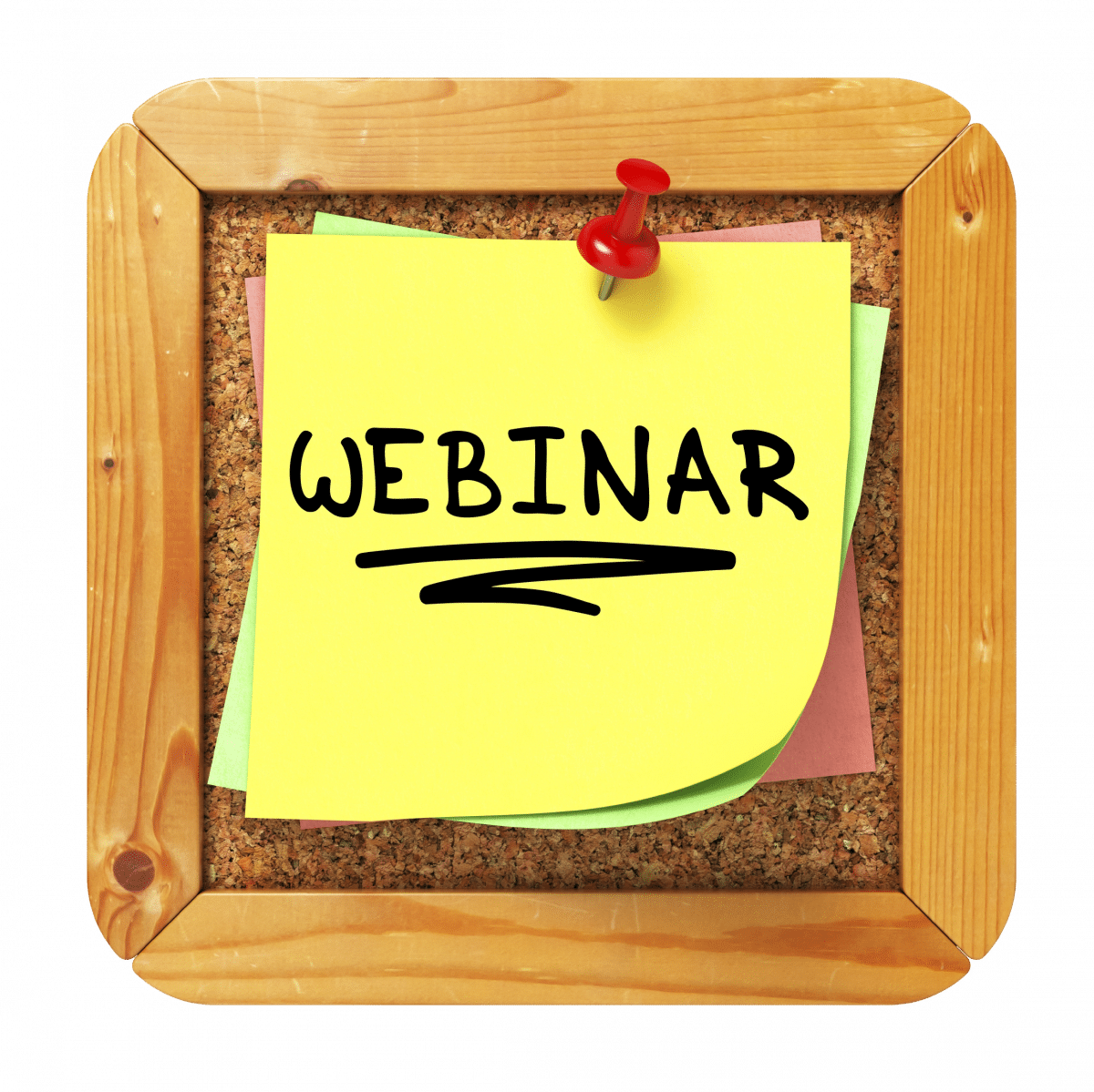 Webinar - Backendless Webinars