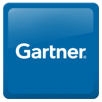 gartner tile - Backendless is featured in a Gartner report