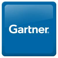 gartner tile - Backendless is featured in a Gartner report