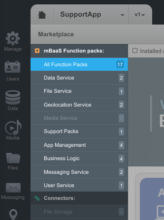 marketplace functionpacks - How billing plans work