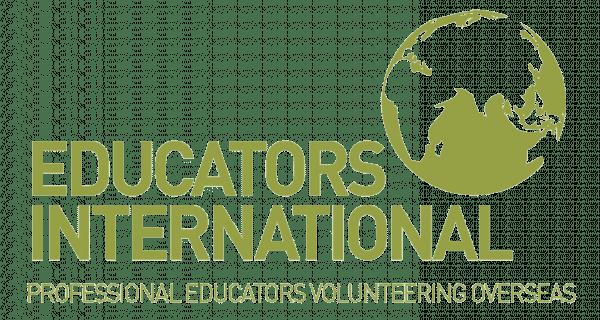 Educators International Logo