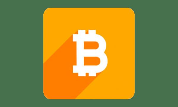 BTC Market Ticker Logo