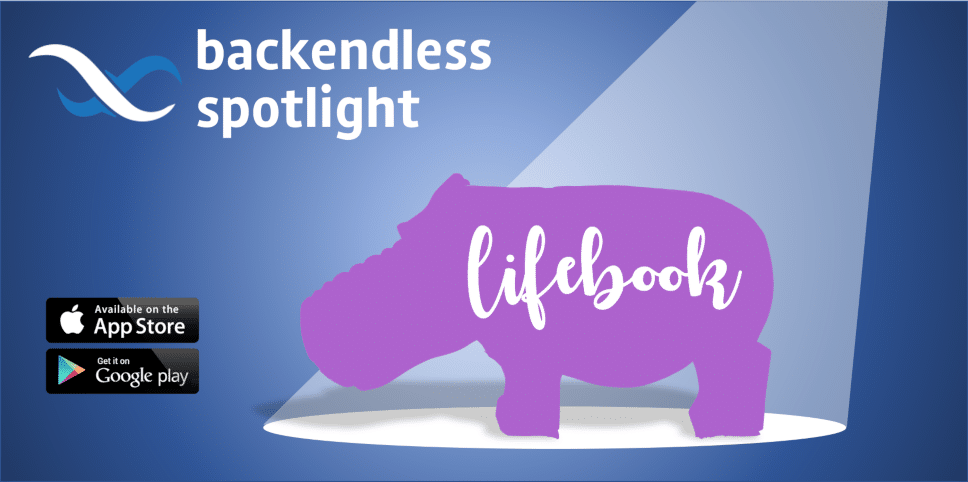 Lifebook Spotlight Main