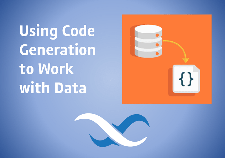 How to Use Code Generation to Work with Backendless Data
