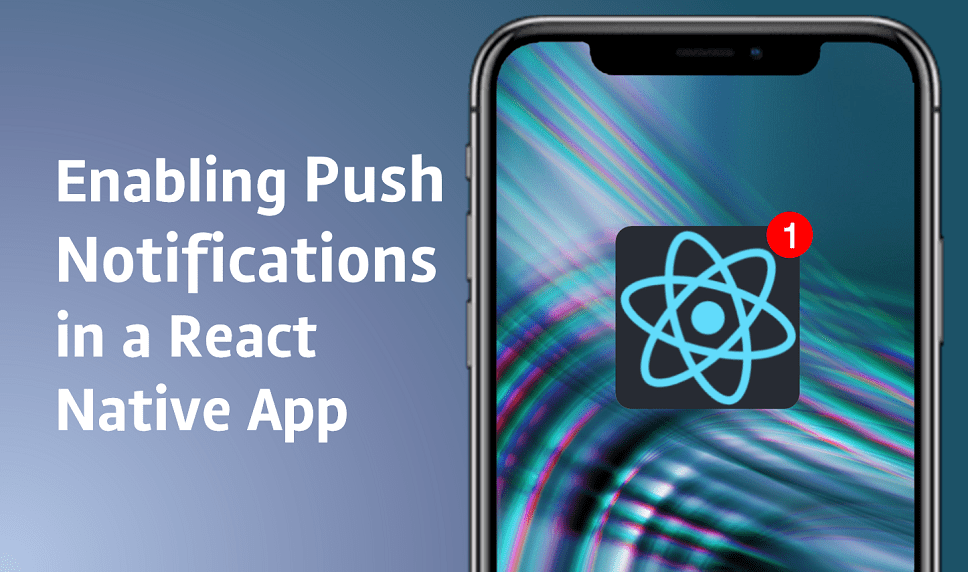 Enable Push Notifications in React Native iOS App