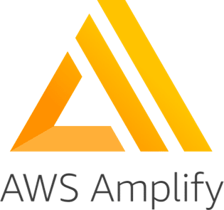 AWS Amplify Logo Small