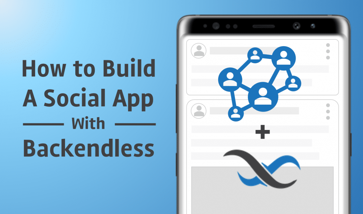 How to Build a Social App Backend Feature