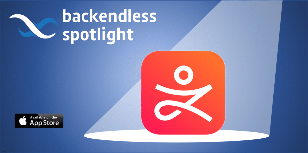 Backendless Spotlight on Zenia