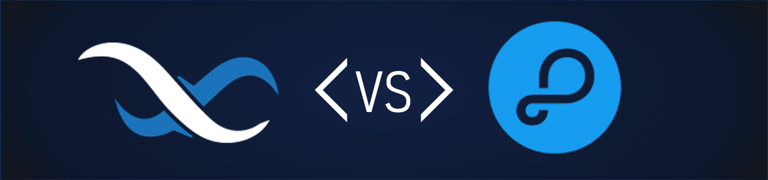 Backendless vs Parse Server