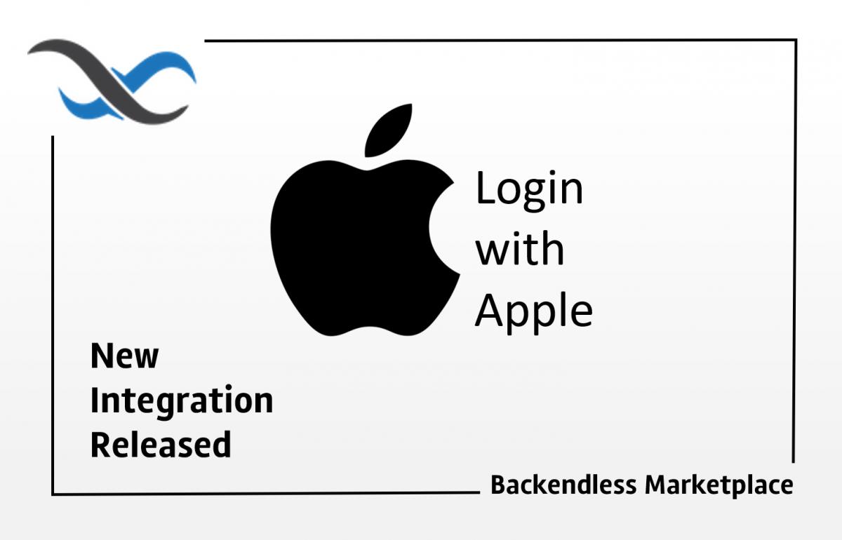 Login with Apple Plugin Feature