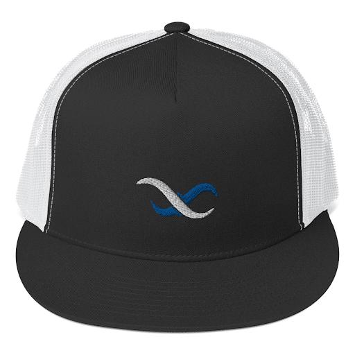 Backendless Trucker Cap