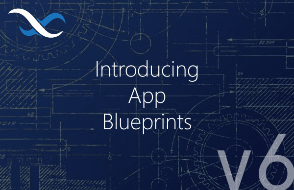 Introducing Backendless App Blueprints Feature