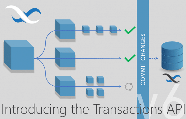Introducing the Transactions API Feature
