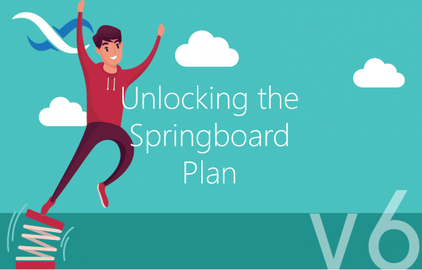 Unlocking the Free Springboard Plan