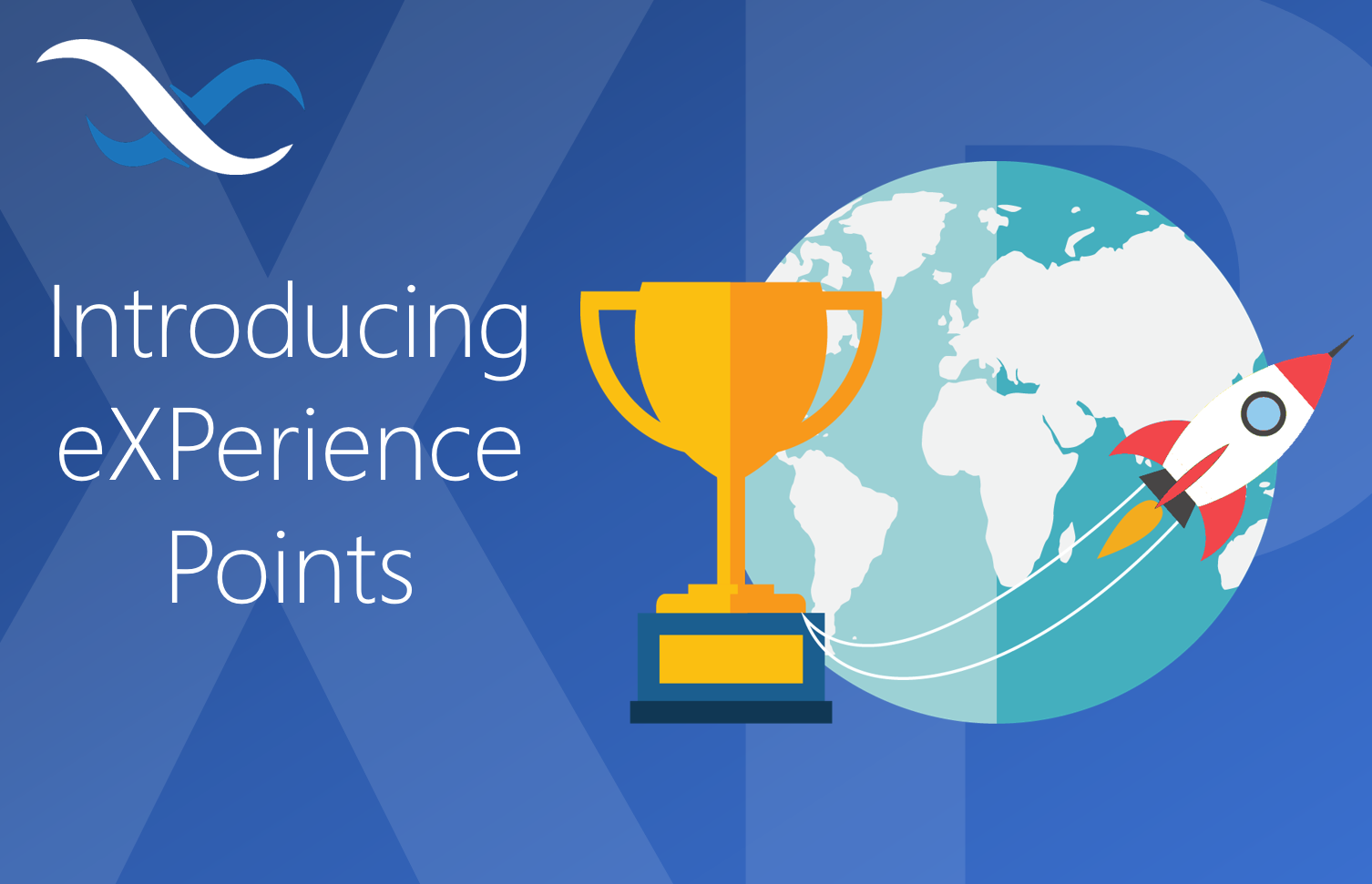 Introducing eXPerience Points Feature