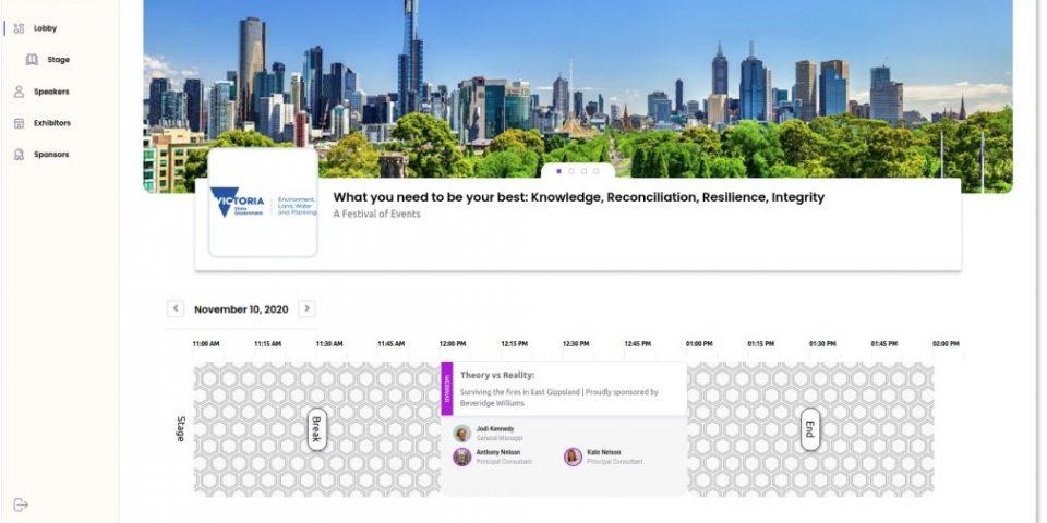 Bettercast website screenshot 1