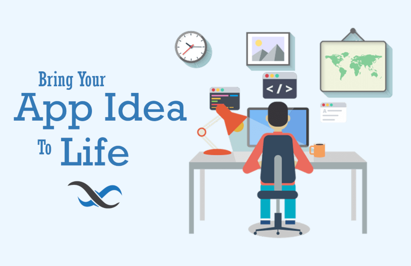 Bring Your App Idea To Life