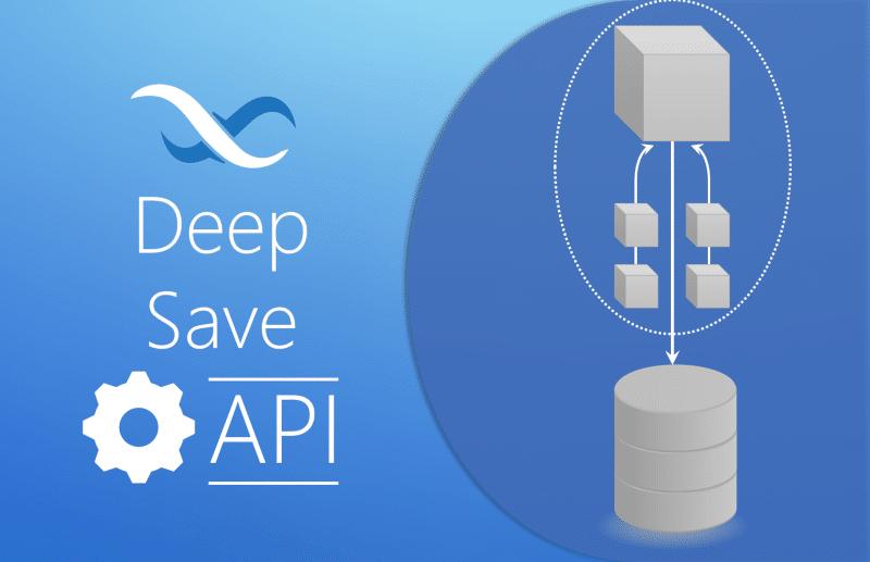 Deep Save API