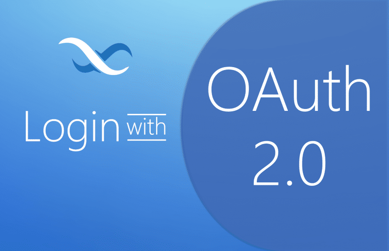 Login to Backendless with OAuth 2.0