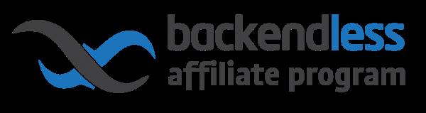 Backendless Affiliate Program Logo